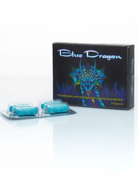 Blue Dragon - potency 4 kom