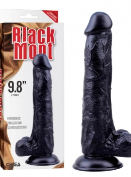 Black Veined Dong