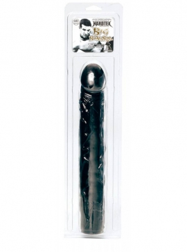 13 Black Butt Plug