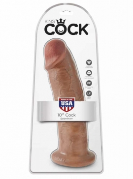 King Cock 10 inch