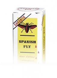 Spanish Fly afrodizijak