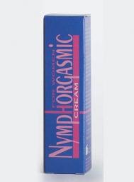 Nymphorgasmic krema