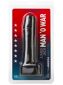 Jumbo Jack MAN O' WAR - Black