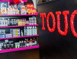Prvi riječki web shop Touch