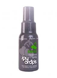 Joy drops Delay sprej